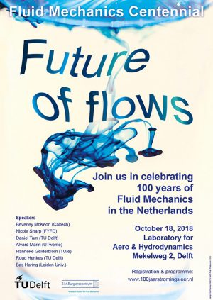 Future of flows